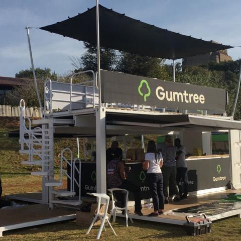 Flagship Bar for Gumtree